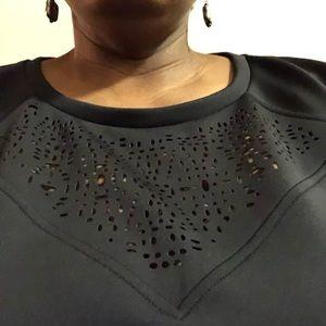 Workout shirt long sleeve Livi Active Lane Bryant